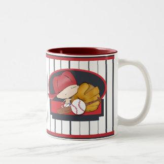 Baseball Baby... Mug
