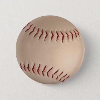 baseball ball  badge button