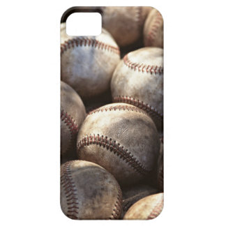 Baseball Ball iPhone 5 Covers