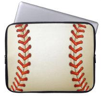 baseball ball computer sleeve