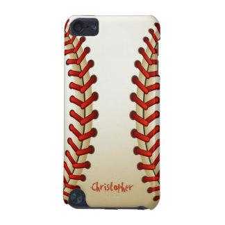Baseball Ball iPod Touch 5 Case