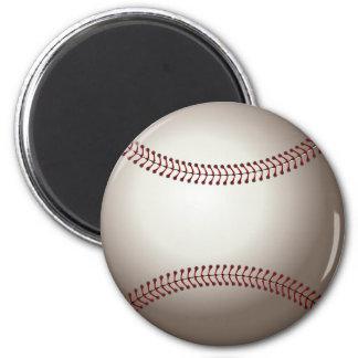 baseball (ball) magnet