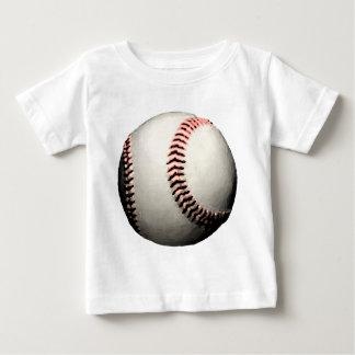 Baseball Ball Major League Team Baby T-Shirt