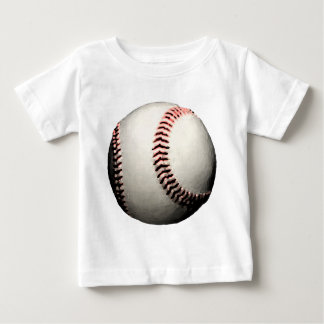 Baseball Ball Major League Team T-shirt