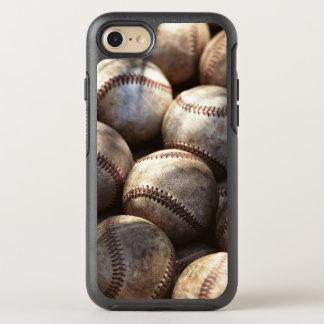 Baseball Ball OtterBox Symmetry iPhone 8/7 Case