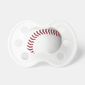 Baseball Ball Pacifier