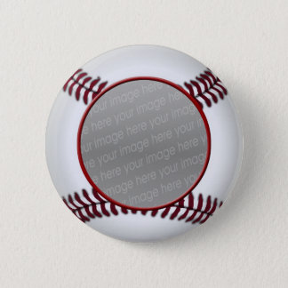 baseball ball photo pin