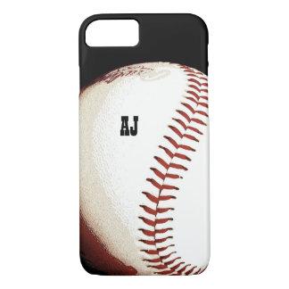 baseball ball - style - iPhone 7 case