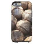 Baseball Ball Tough iPhone 6 Case