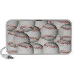 baseball balls Speakers