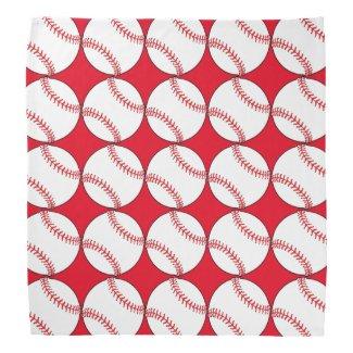 Baseball Bandana