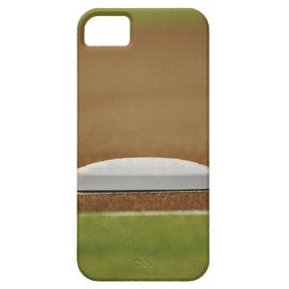 Baseball base iPhone SE/5/5s case