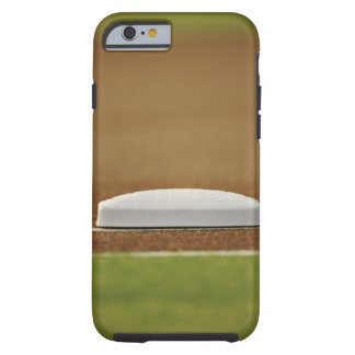 Baseball base tough iPhone 6 case