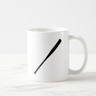 Baseball Bat Coffee Mug