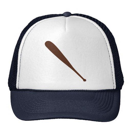 Baseball Bat Trucker Hats