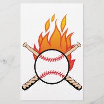 Baseball & Bats