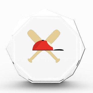Baseball Bats Award