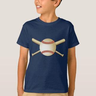 BASEBALL & BATS T-Shirt