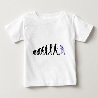 Baseball Batter Baby T-Shirt