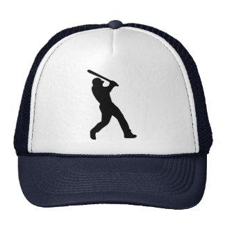 Baseball - Batter Trucker Hats