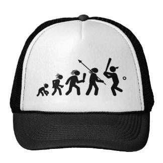 Baseball Batter Hat