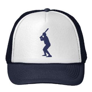 Baseball - Batter Mesh Hat