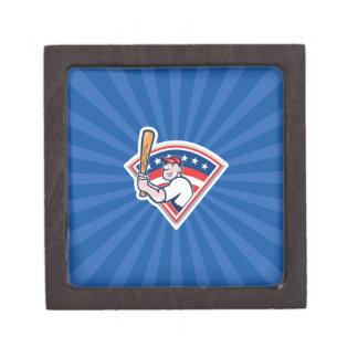 Baseball Batter Premium Gift Box