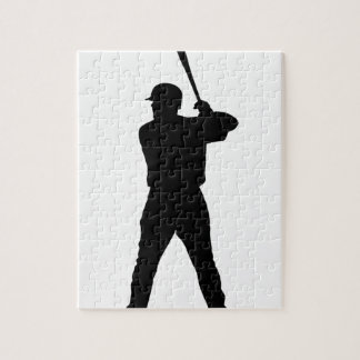 Baseball Batter Puzzle