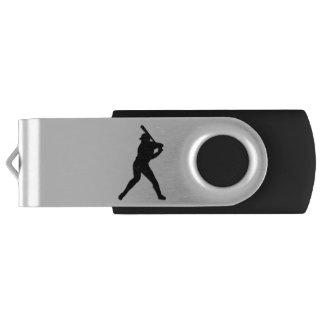 Baseball Batter Up Flash Drive