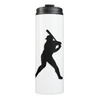 Baseball Batter Up Thermal Tumbler