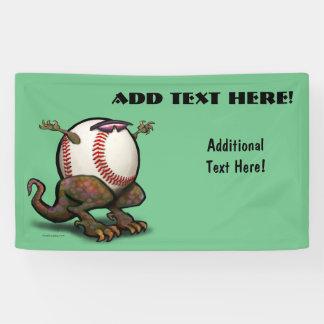 Baseball Beast Banner