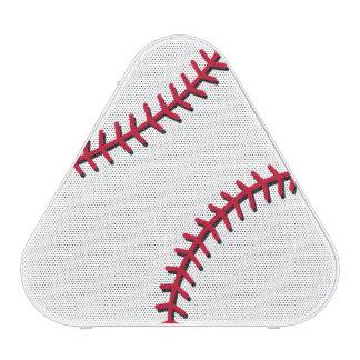 Baseball Bluetooth Speaker