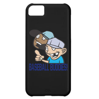Baseball Buddies Cover For iPhone 5C