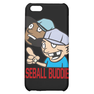 Baseball Buddies Case For iPhone 5C