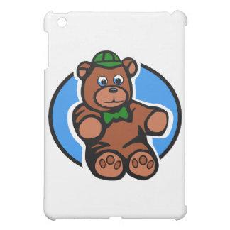 Baseball Buddy bear Case For The iPad Mini