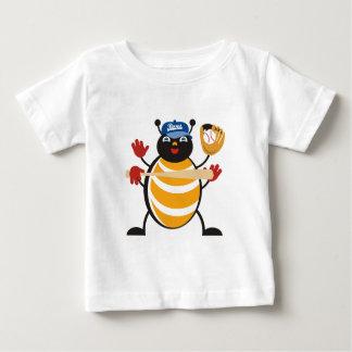 Baseball Bug Baby T-Shirt
