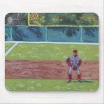 Baseball-by-the-Sea Mouse Mats