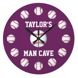 Baseball Byzantium Top Monochromatic