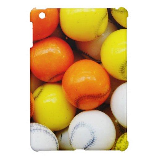 Baseball Candy Cover For The iPad Mini