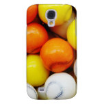 Baseball Candy Samsung Galaxy S4 Covers
