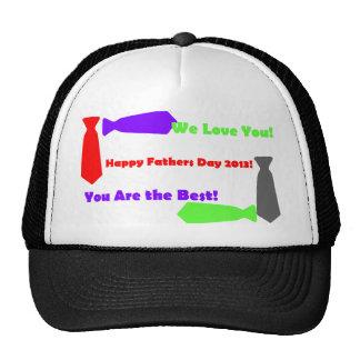 Baseball Cap for Dad Trucker Hat