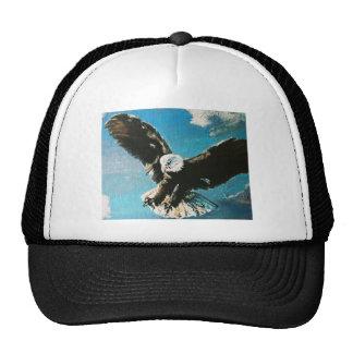 BASEBALL CAP - MESH TRUCKER HAT
