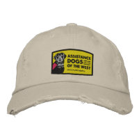 Baseball Cap - Pick your OWN COLOR and style