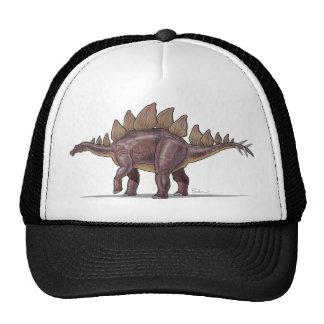 Baseball Cap Stegosaurus Dinosaur Trucker Hat