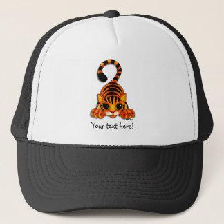 Baseball cap - Tiggy the Tiger