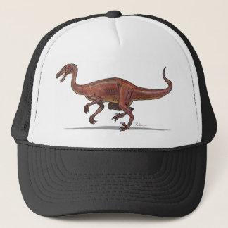 Baseball Cap Troodon Dinosaur