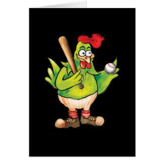 **Baseball** Card