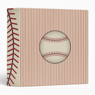 Baseball Card Organizer Sports Binder Gift