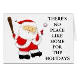 Baseball Cards for Christmas