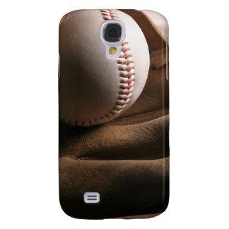 Baseball  samsung galaxy s4 cover